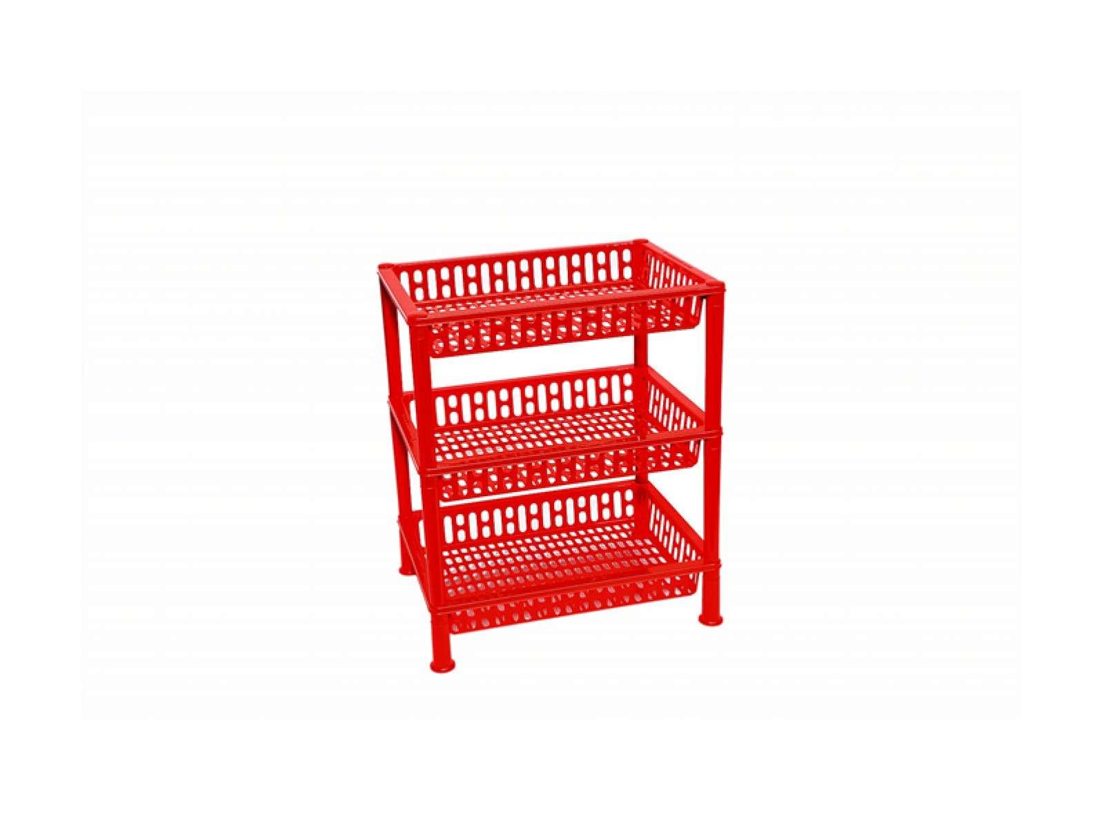 3-Tier Shelf - Extra Small