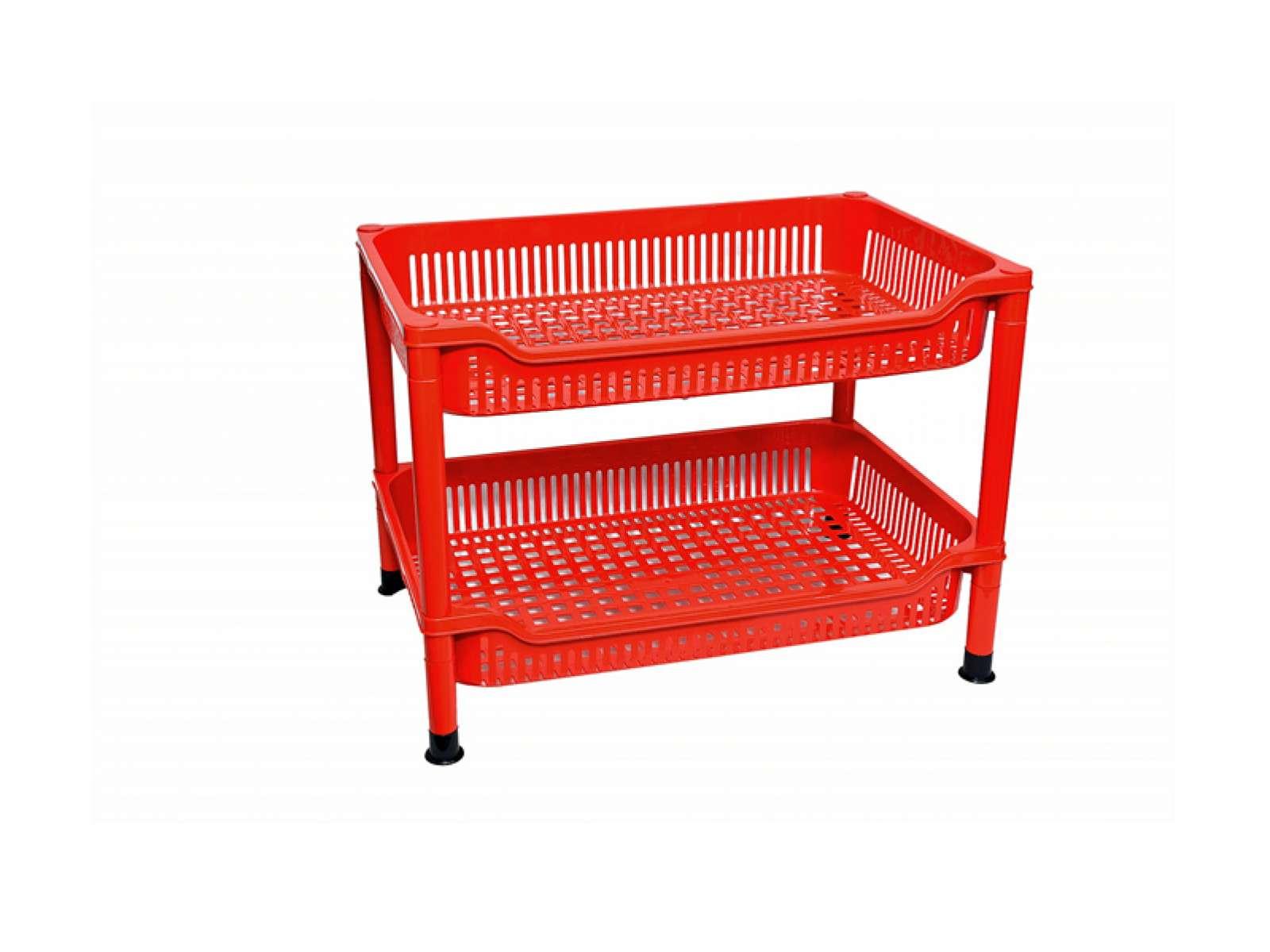 2-Tier Shelf - Large