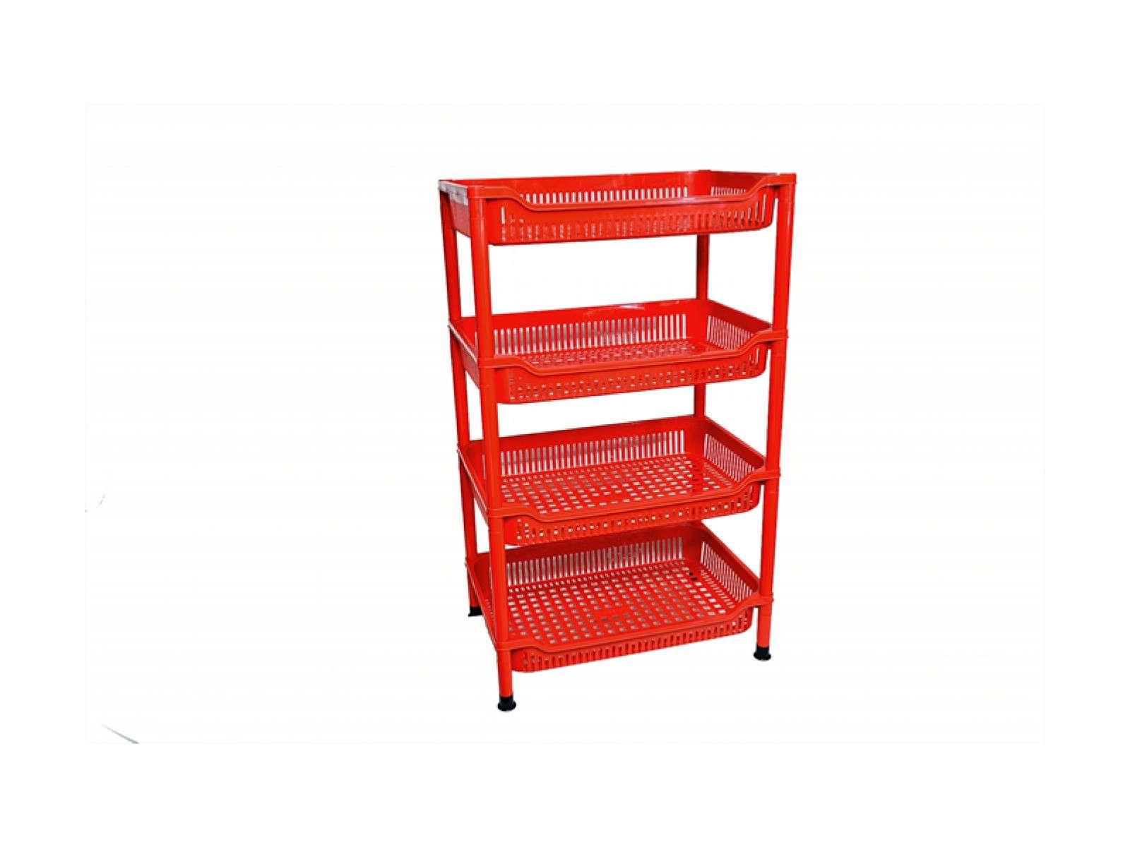 4-Tier Shelf - Large